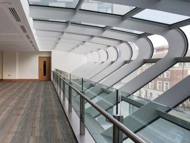 Trinity Bio Building