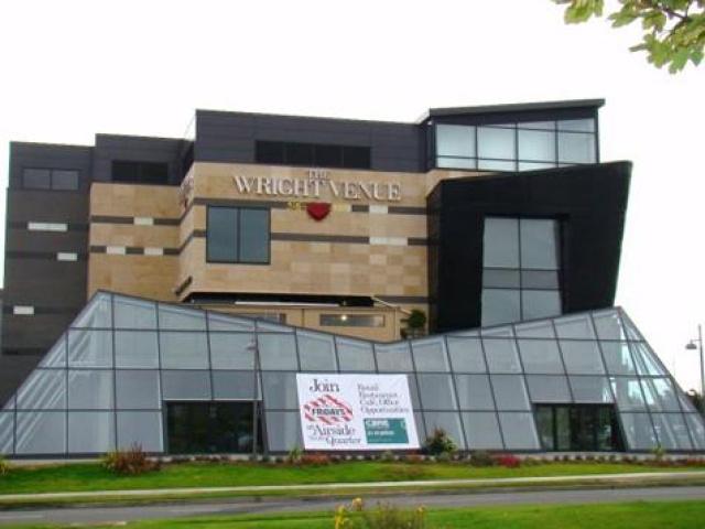Wright Venue